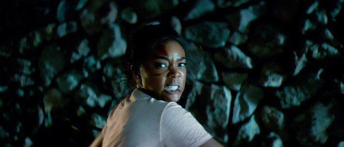 'Breaking In' Trailer: Payback is a Mother