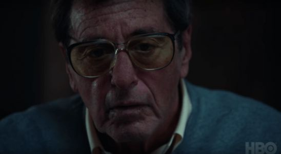 HBO's 'Paterno' Trailer: A Weary Al Pacino Fields Questions About Jerry Sandusky