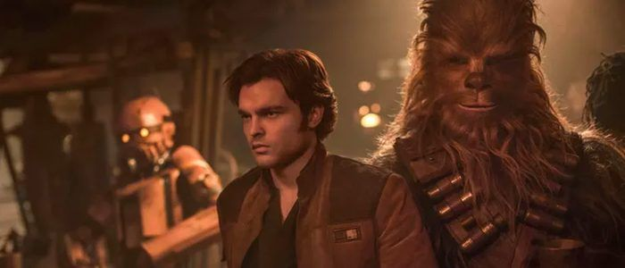 'Solo: A Star Wars Story' Review: A Highly Entertaining Adventure That's Not Really About Anything