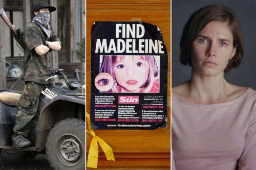 'The Disappearance of Madeleine McCann' on Netflix: What to Stream Next
