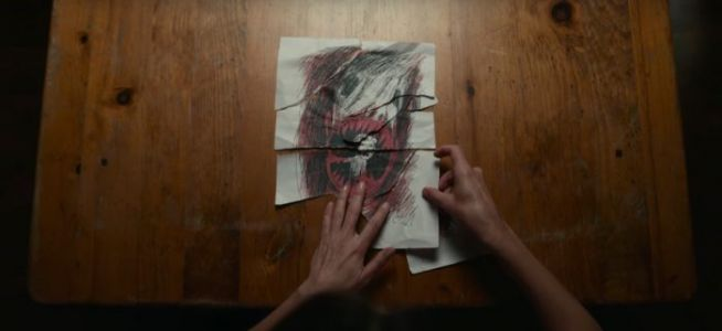'Antlers' Trailer: Scott Cooper and Guillermo del Toro Have Cooked Up Something Scary
