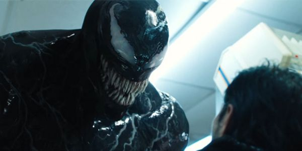 Venom Box Office: The Symbiote Repeats With A Modest Dip