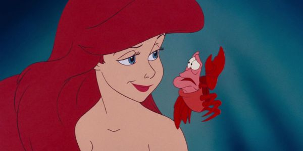 The Little Mermaid Getting 30th Anniversary Blu-ray In February