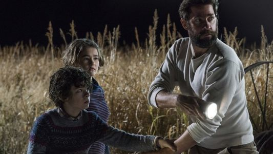A Quiet Place Cast Returning For 2020 Sequel