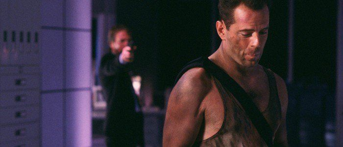 Daily Podcast: The Making of 'Die Hard', and How It Impacted a Generation of Filmmakers