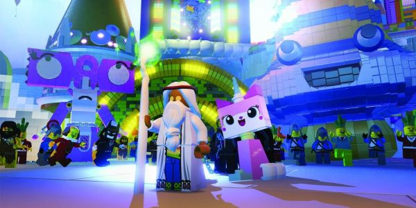 10 Things You Completely Missed In The First Lego Movie