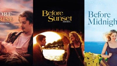 Julie Delpy, Ethan Hawke Reveal How They Made the 'Before' Trilogy