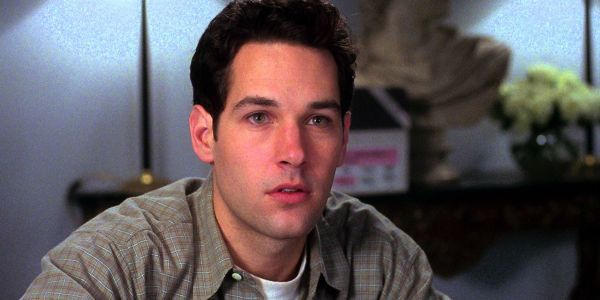 10 Forgotten Paul Rudd Roles You Need To Go Back And Watch