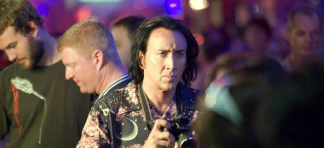 'Jiu Jitsu' Will See Nicolas Cage Fighting an Alien that Returns to Earth Every Six Years