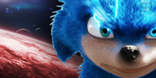 Sonic Trailer Suggests He's An Alien, Not A Hedgehog
