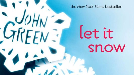 Netflix Developing Christmas Rom-Com Let It Snow