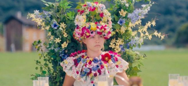 'Midsommar' Director's Cut Coming to 4K Blu-ray in July