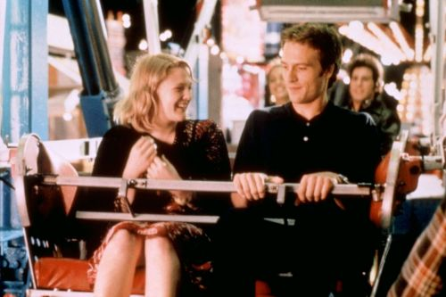 How Well Does 'Never Been Kissed' Hold Up 20 Years Later?