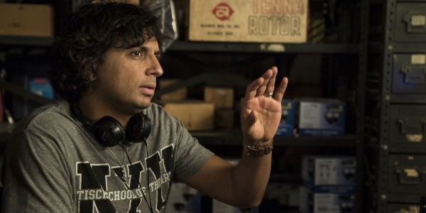 M. Night Shyamalan Thrillers Set for 2021 & 2023 Release Dates