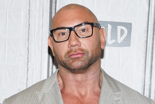 Universe's Most Wanted: Dave Bautista to Star in Sci-Fi Fantasy from Brad Peyton