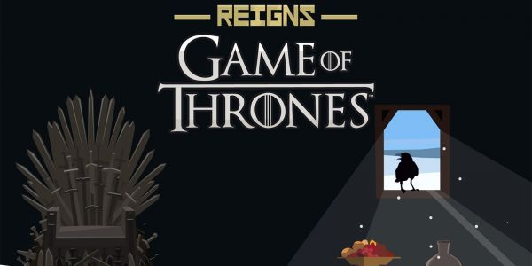 Reigns: Game of Thrones Review - A Neat Adaptation