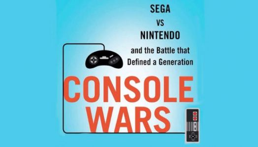 'Console Wars' Getting the Feature Documentary Treatment at CBS All Access