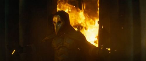 'Major Grom: Plague Doctor' Trailer: Russia Gets in on the Superhero Movie Game