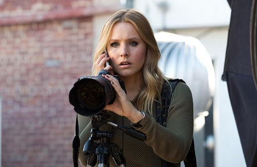 Veronica Mars Revival at Hulu Confirmed by Kristen Bell!