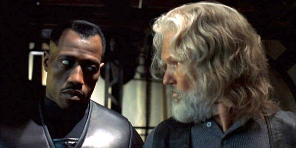 Wesley Snipes Fans Want Marvel To Give Him A Role In Mahershala Ali's Blade Movie