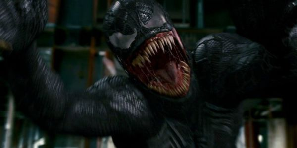 Venom Co-Creator Reveals His Biggest Problem With Spider-Man 3's Version