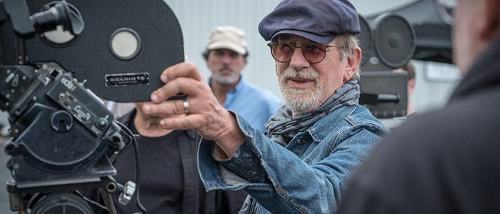 Steven Spielberg Explains His Love of Nostalgia, Teases Doc Featuring His Fellow New Hollywood Legends