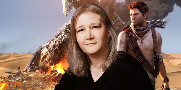 Here's What Amy Hennig's Uncharted 4 Could Have Been