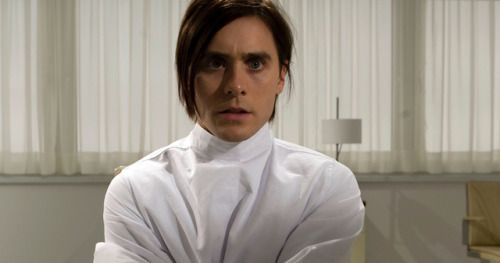Jared Leto Wanted as a Serial Killer in Denzel