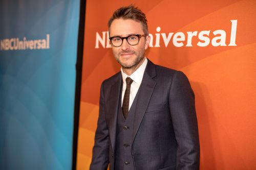Family and Friends Chime in on Chris Hardwick Allegations