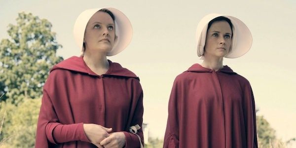Could The Handmaid's Tale's Director Be Helming A Star Wars Movie?