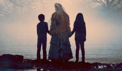 James Wan's The Curse of La Llorona Poster Released