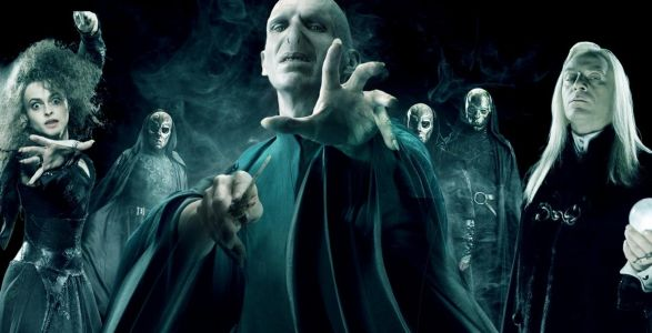 Harry Potter: 15 Weird Rules Death Eaters Must Follow