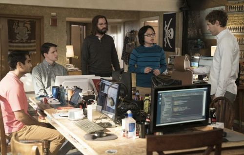 New Silicon Valley Season 5 Images Released