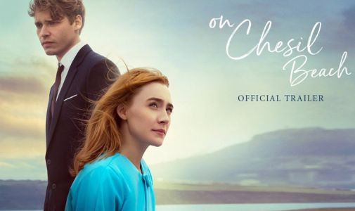 On Chesil Beach Trailer Shows the Struggles of Intimacy