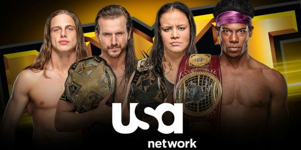 WWE NXT Moving to USA Network, Going Live Every Week