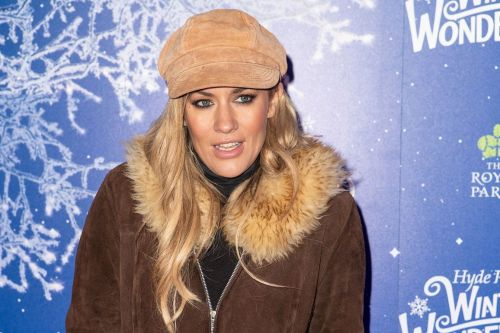 Former 'Love Island' Host, Caroline Flack, Dead at 40