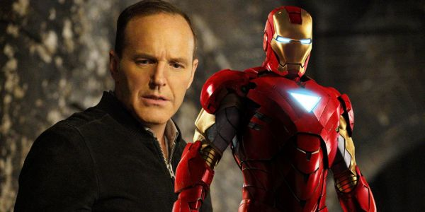 Clark Gregg Explains Absence From Marvel Studios 'Class Photo'