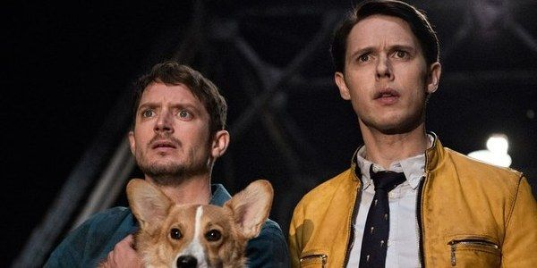 Elijah Wood's Dirk Gently TV Series Has Been Cancelled At BBC America, No Season 3 Happening