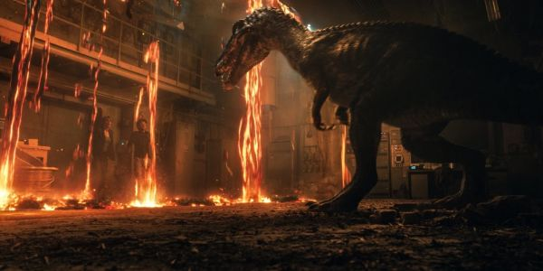 Jurassic World 3 Gets a 2021 Release Date & Female Co-Writer