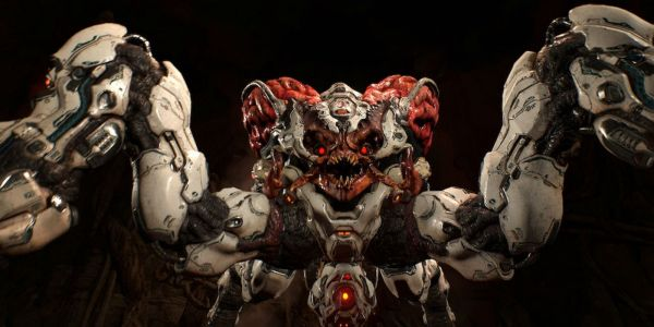 Doom Movie Director Confirms Spiderdemon Won't Appear