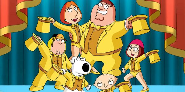 25 Family Guy Deleted Scenes That Were Too Much For TV