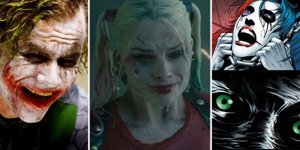 15 Most Despicable Things The Joker Has Done To Harley Quinn