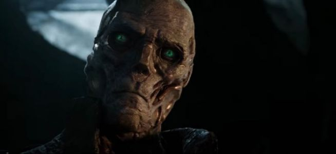 'Mortal Engines' Featurette Introduces Stephen Lang's Mo-Cap Mummy Zombie Assassin