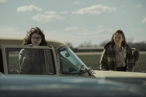 Stream It Or Skip It: 'To the Stars' on Hulu, in Which Two Young Lady Misfits Navigate 1960s Small-town Hell