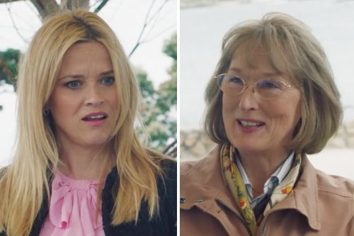 """'Big Little Lies' Fans React to Meryl Streep's Savage Takedown of Reese Witherspoon: """"I Am Screaming"""""""