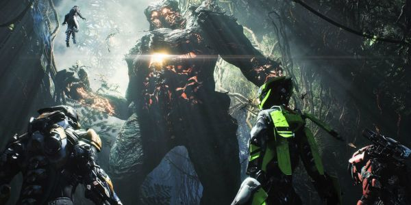 Anthem: The First Few Hours