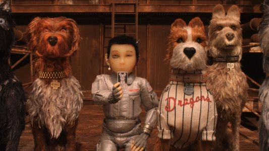 """6 Reasons Why """"Isle of Dogs"""" Will Be a Massive Hit"""