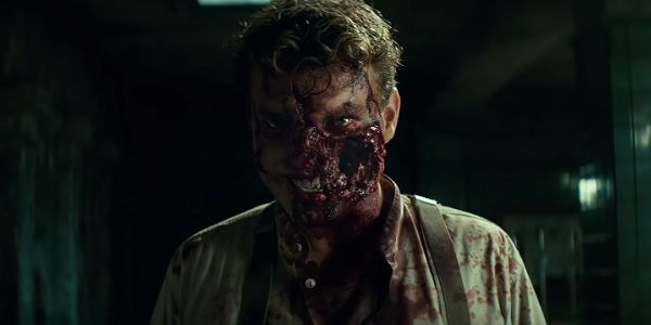 First Overlord Trailer Is Full Of Nazi Zombies And AC/DC