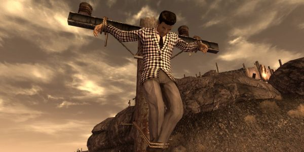 Fallout: New Vegas 2 Likely Won't Ever Happen, Says Obsidian