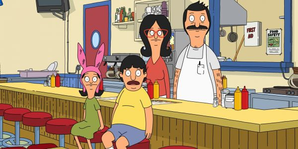 Bob's Burgers: 10 Reasons It's The Best Animated Show On The Air